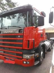 Cavalo Scania