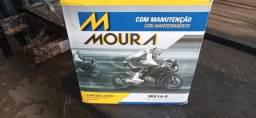 Bateria para quadriciclos e motos de grande porte
