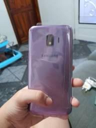 Samsung Galaxy j2 coren tudo na caixa lacrado