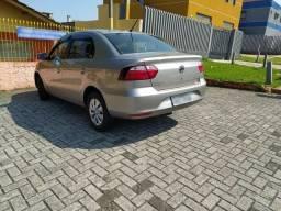 Volkswagen Voyage 1.6 Trend (Flex) 2014
