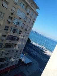 Copacabana Posto 06 Quadra da Praia