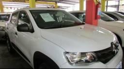 Renault Kwid Zen 1.0 2017/2018