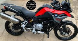 Moto bmw f 850 gs 2019