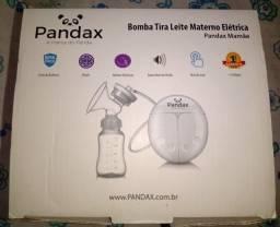 Bomba tira leite materno Pandax