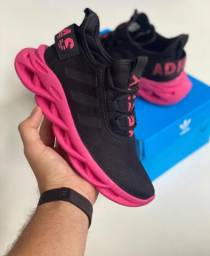 Sapatos de alta qualidade