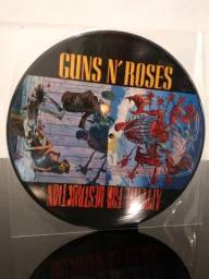 Guns N' Roses / Appetite For Destruction (picture Disc) Lp
