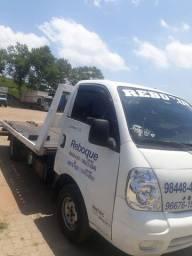 Vendo reboque k 2.500 Bongo