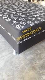 Camas Box Xavier tem o preço variado a partir de 380