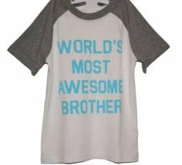 Camiseta Carter's - Menino