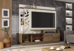 Home Theater Vivaz para tv de até 65' polegadas