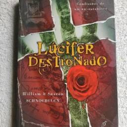 Livro Lúcifer Destronado