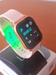 Smartwatch p8 relógio inteligente