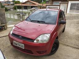 Ford Fiesta 2005 1.6 Flex
