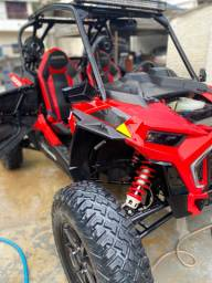 Polaris RZR XP Turbo 2019