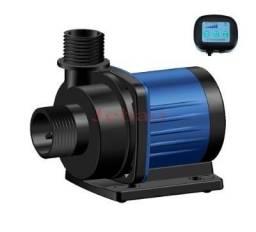 Bomba Recalque Eletrônica Jebao DC Pump 12000 Aquário Lago