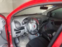 Fiat palio sporting vermelho 1.6