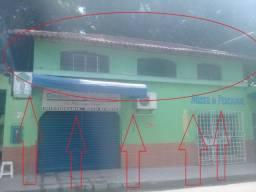 Casa com 3 quartos e garagem próximo ao db/manoa