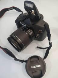 Câmera Canon Rebel T7