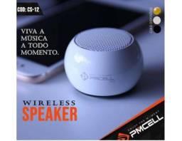 Speaker Caixa de som