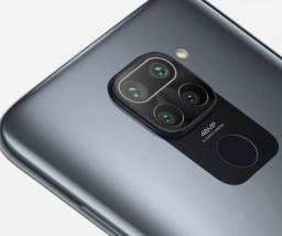 Xiaomi Redmi note 9 128gb lacrado! Versão Global