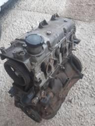 Motor Renault Clio 1.0 8v