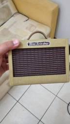Mini Twin-Amp, Fender