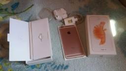 V/T iPhone 6s Plus 64 GB Rose novo