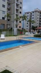Vende-se apartamento no Smile Flores - Manaus