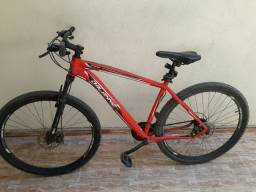 Bicicleta 29 trail 2.0 alumínio