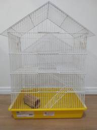 Gaiola Mônaco Hamster Castelo
