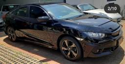 Honda Civic Sedan Sport 2.0 Flex 16v Aut