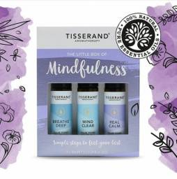 Kit Box Mindfulness Tisserand 3 Roll On (3 x 10 ml), Florianópolis, SC