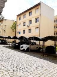 Apartamento à venda com 2 dormitórios em Jardim carvalho, Porto alegre cod:EV4500