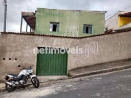 Casa à venda com 5 dormitórios em Novo aarão reis, Belo horizonte cod:833022