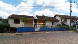 Casa com 3 dormitórios à venda, 141 m² por R$ 270.000 - Montanha - Lajeado/RS