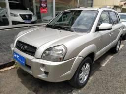 Hyundai Tucson 2.7 Prata