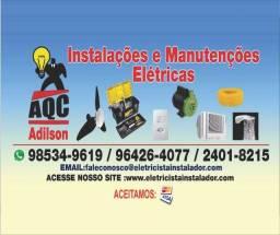 AQC Eletricistas