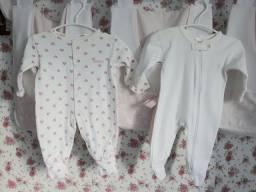 Lote de roupas infantil. Bem conservados R$ 60