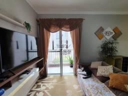 Apartamento para alugar com 2 dormitórios em Recanto paraiso, Rio claro cod:9593