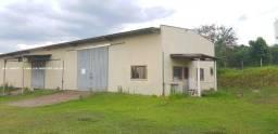 Salão Comercial para Locação em Presidente Prudente, Rural