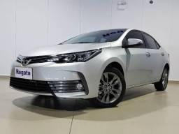 Toyota Corolla XEI20FLE