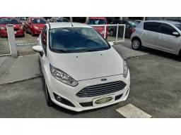 Ford New Fiesta Hatch TITANIUM POWERSHIFT