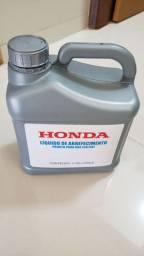 Líquido Arrefecimento para Honda