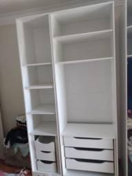 Módulo de closet