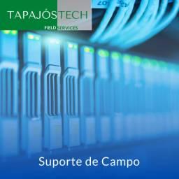 Tapajós Tech Field Services Santarém