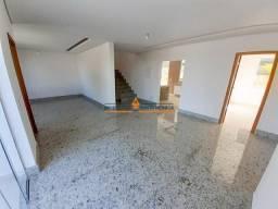 Casa à venda com 5 dormitórios em Trevo, Belo horizonte cod:17256