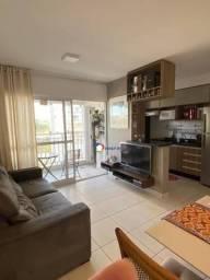 Apartamento com 2 dormitórios à venda, 58 m² por R$ 255.000 - Jardim Atlântico - Goiânia/G
