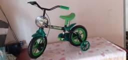 Bicicleta aro 12 infantil