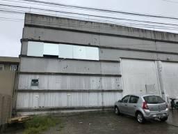 Galpão Serraria 250 m2 - São José - Marginal Br101