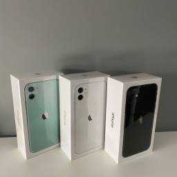 iPhone 11 64gb - novo - lacrado